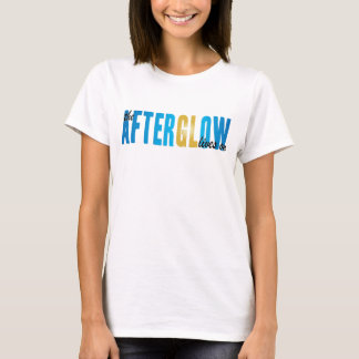Afterglow T-shirt Ladies #2