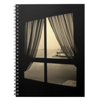 Afternoon in Bahrain Notebook
