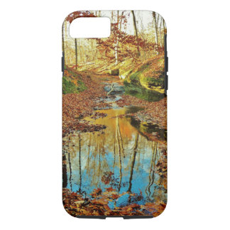 Afternoon Reflections iPhone 7 Case
