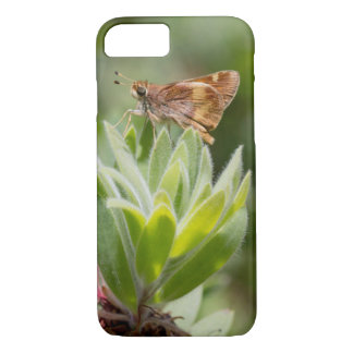 Afternoon Skipper iPhone 8/7 Case