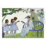 Afternoon Tea 1913