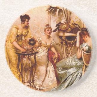 Afternoon Tea Coaster