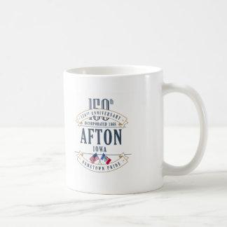 Afton, Iowa 150th Anniversary Mug