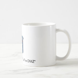 "AFVN, ""From The Delta To The DMZ"" Coffee Mug"