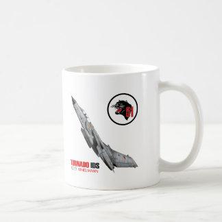 AG 51 Immelmann Tornado IDS NTM 2008 Coffee Mug