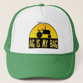 Ag is My Bag Trucker Hat