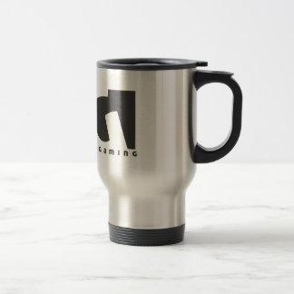 AG Logo Mug