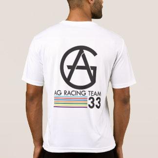 AG RACING T-Shirt