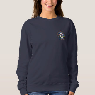 AG Racing Women's Sweatshirt