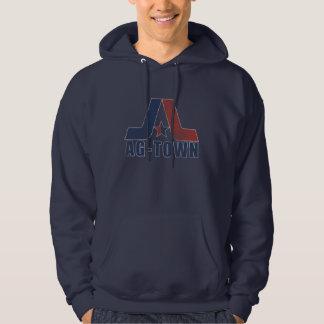 Ag-Town Faded Dark Sweatshirt