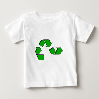 again use staggered array baby T-Shirt