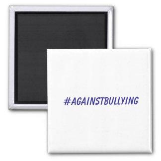 Against Bullying Magnet