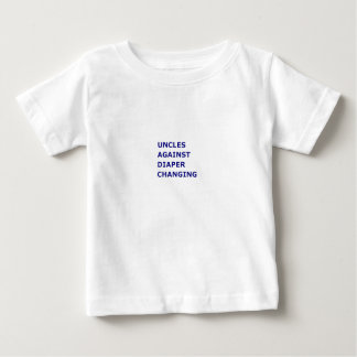 Against Diaper Changing Shirt