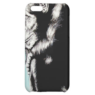 Against the Wall iPhone 5C Case