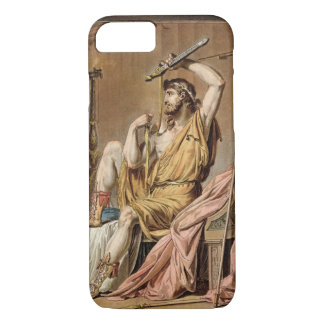 Agamemnon, costume for 'Iphigenia in Aulis' by Jea iPhone 7 Case