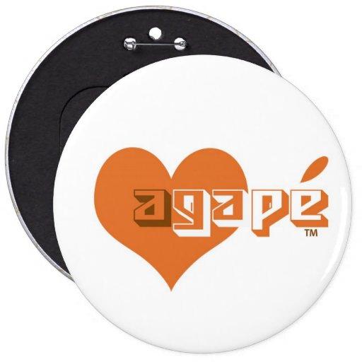 Agape Button