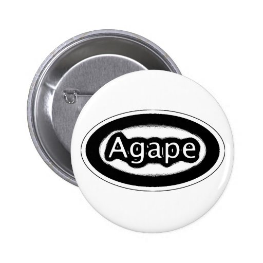 agape buttons