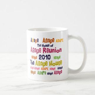 Agape Mug 2