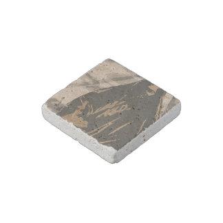 """Agape"" Natural Stone Magnet"