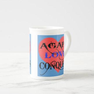 Agape Tea Cup