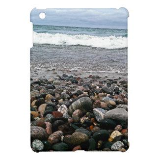 Agate beach 1 cover for the iPad mini