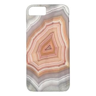 Agate Orange iPhone 7 Tough Case
