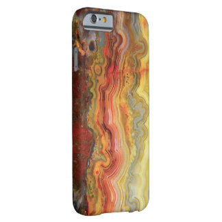 """""""Agate Phone Case"""" Barely There iPhone 6 Case"""