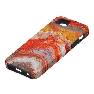 """Agate Phone Case"" iPhone 5 Cover"