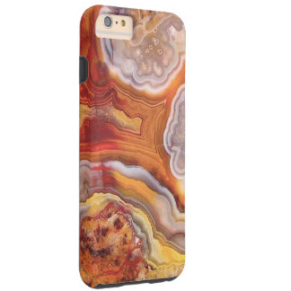 """Agate Phone Case"" Tough iPhone 6 Plus Case"
