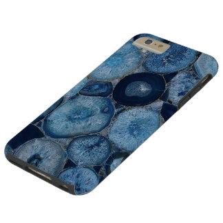 """Agate Phone Case"" Tough iPhone 6 Plus Case"