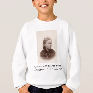 Agathe Ursula Backer Grondahl Sweatshirt
