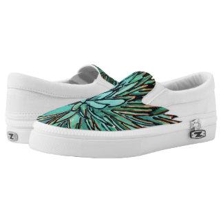 agave1 Slip-On sneakers