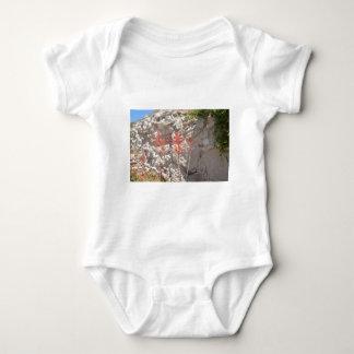 Agave Bloom. Baby Bodysuit