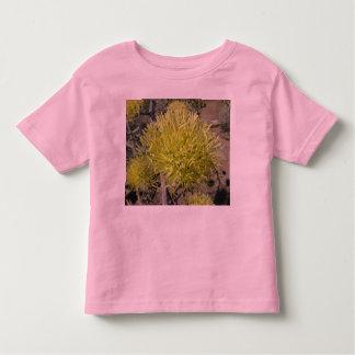 Agave Giant Flower Cluster Toddler T-shirt