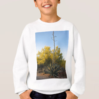 Agave in Bloom Sweatshirt