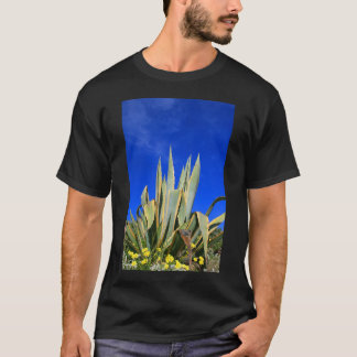 Agave Plant T-Shirt