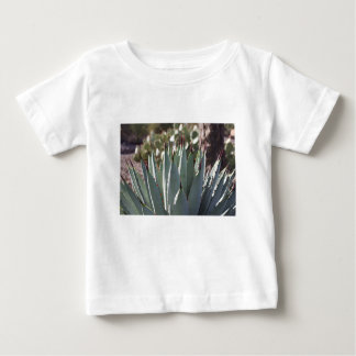 Agave Spikes Baby T-Shirt