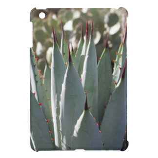 Agave Spikes iPad Mini Cover