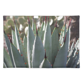 Agave Spikes Placemat