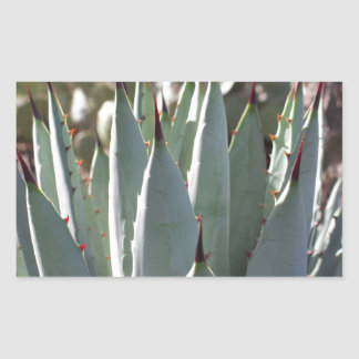 Agave Spikes Sticker