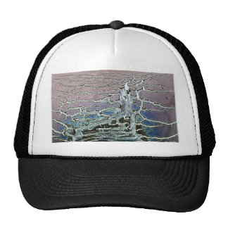 Agave Surreal Trucker Hat