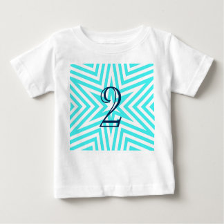 Age 2 Baby T-Shirt