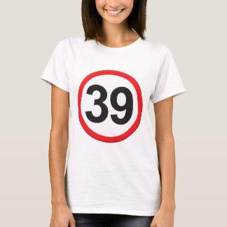 Age 39 T-Shirt