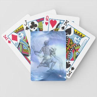Age of Aquarius Poker Deck