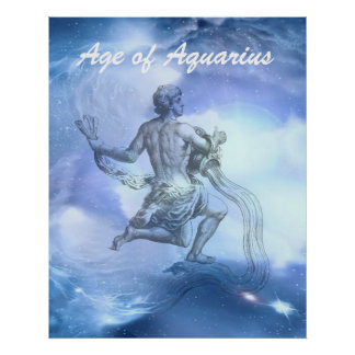 Age of Aquarius Poster