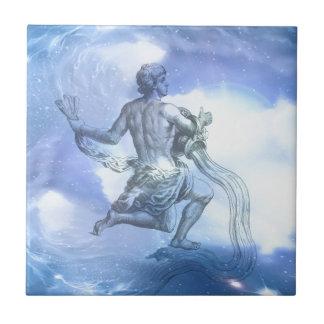 Age of Aquarius Tile