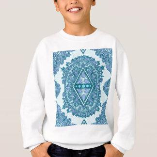 Age of awakening, bohemian, newage sweatshirt