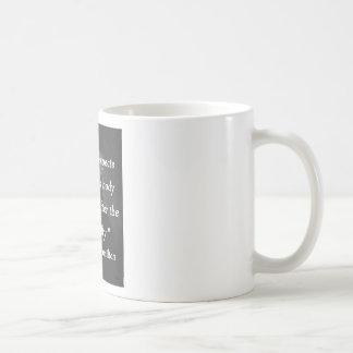 Age of Fifty - Alexander Hamilton Coffee Mug