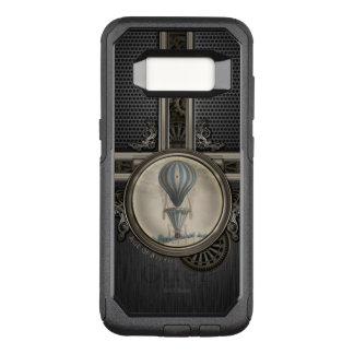 Age of Steam.Aeronautics. OtterBox Commuter Samsung Galaxy S8 Case