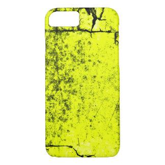 Aged Gold Midas Parchment Texture iPhone 8/7 Case